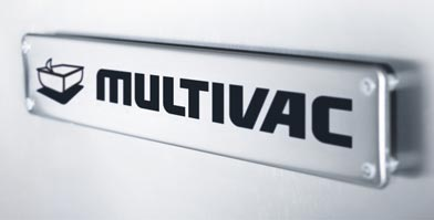 MULTIVAC is now offering a packaging solution for filling water beakers