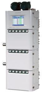 Commission to deliver 75 GC8000 process gas chromatographs