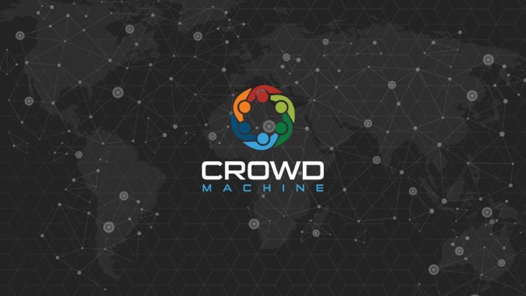 Crowd-Machine-logo