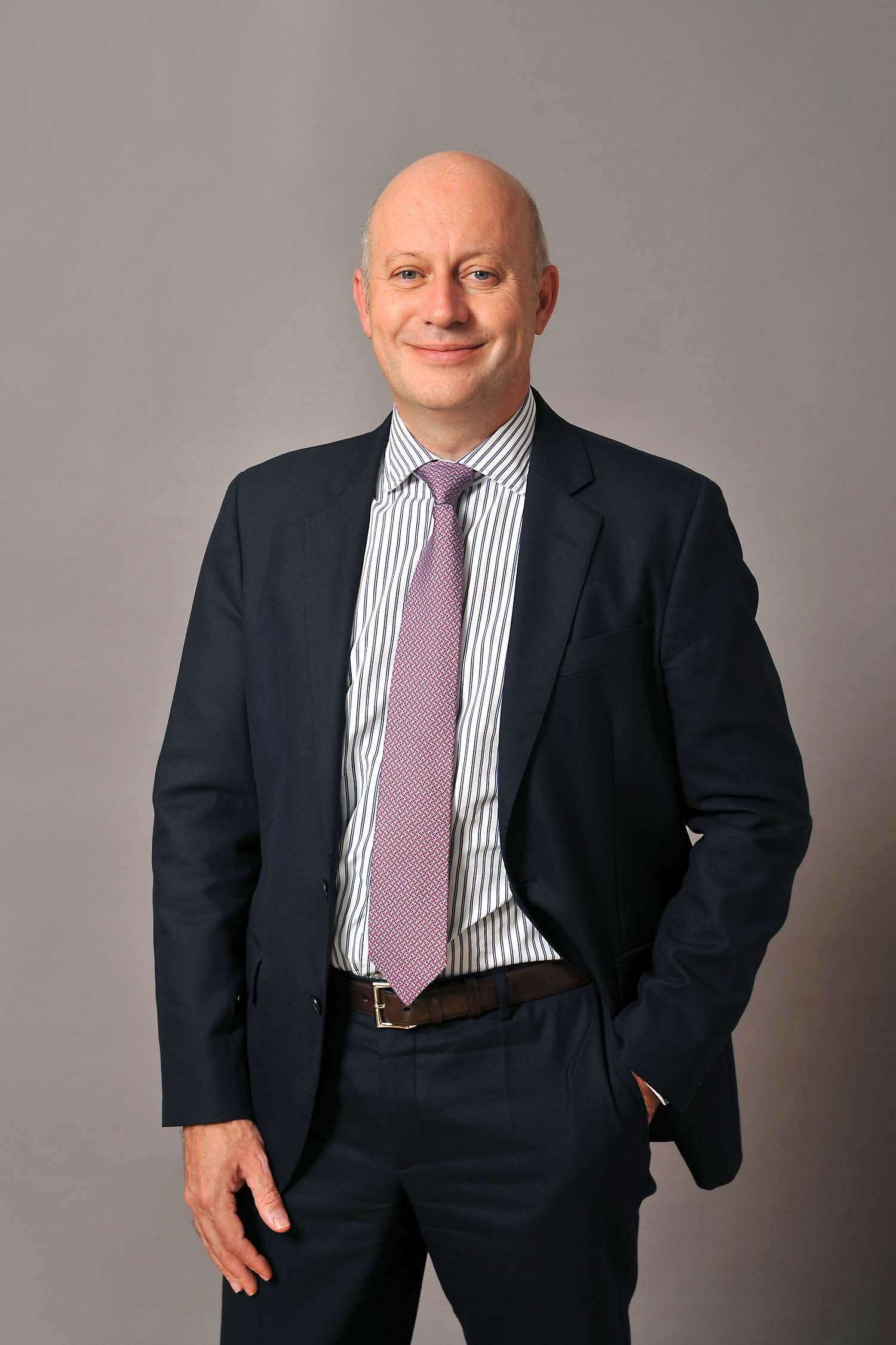 Thierry Bernard of Chryso announces concrete product expansion