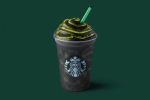 Starbucks Phantom Frappucino