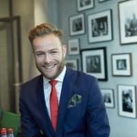 Matthias Hentz, senior head of marketing, Schülke & Mayr